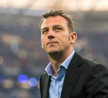 Markus Weinzierl wird neuer Trainer beim VfB Stuttgart