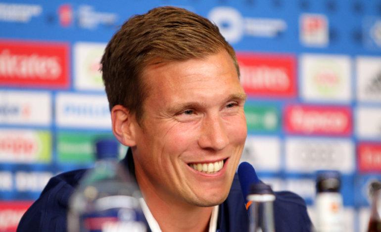 Der HSV trennt sich im Sommer von Trainer Hannes Wolf