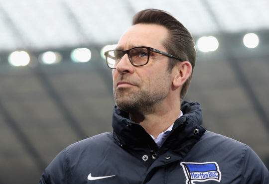 Hertha zeigt Interesse an Serie-A-Talent
