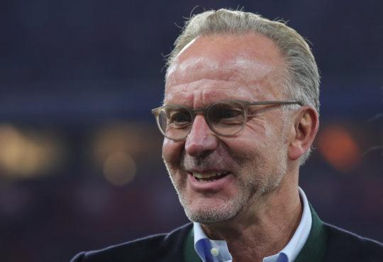 Bayern zeigt Interesse an 17-jährigem Talent