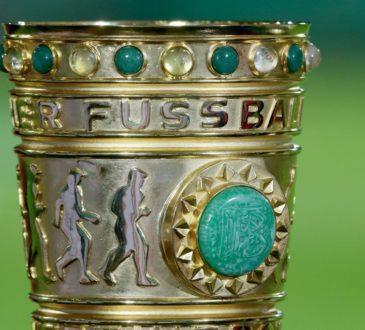 DFB-Pokal am Mittwochabend: Brisante Duelle stehen an