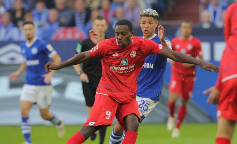Schalke 04 gegen Mainz 05 endlich mit erstem Saisonsieg