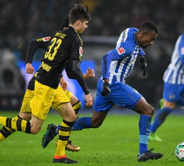 Ungeschagener BVB trifft auf unangenehme Hertha
