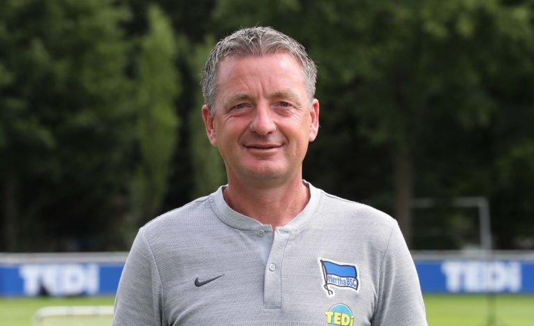VfB wollte Widmayer abwerben