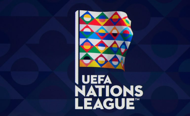 Bundesligisten beobachten Nations-League-Spiel