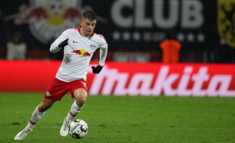 Diego Demme - der unauffällige Eckpfeiler von RB Leipzig