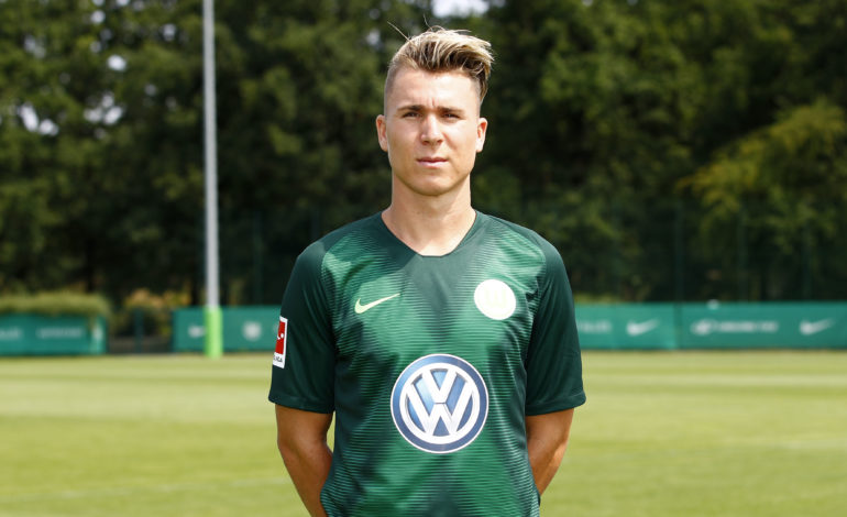 Felix Klaus vor Comeback
