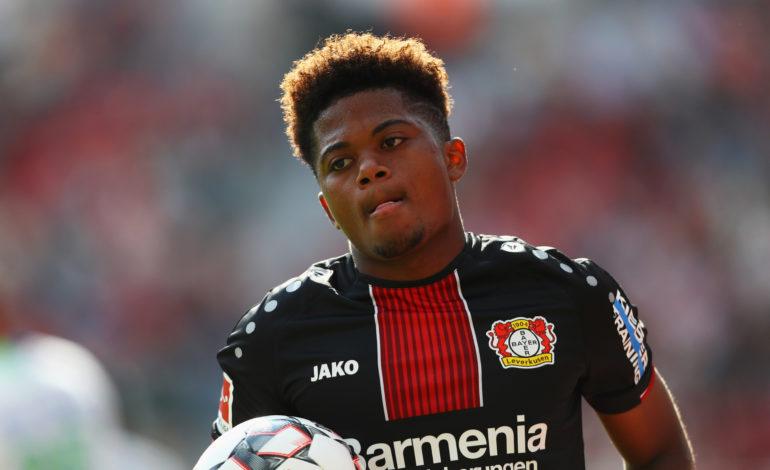 Leon Bailey könnte Bayer 04 Leverkusen im Winter verlassen
