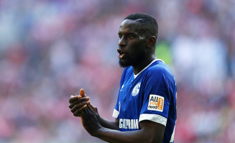 Salif Sané überzeugt mittlerweile bei Schalke 04