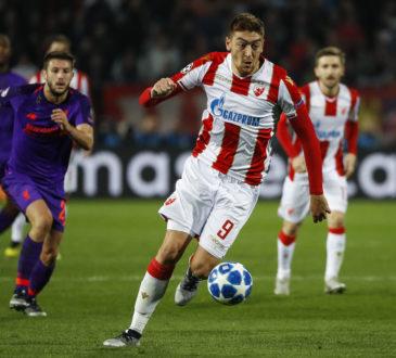 Mainz beobachtet Belgrad-Liverpool