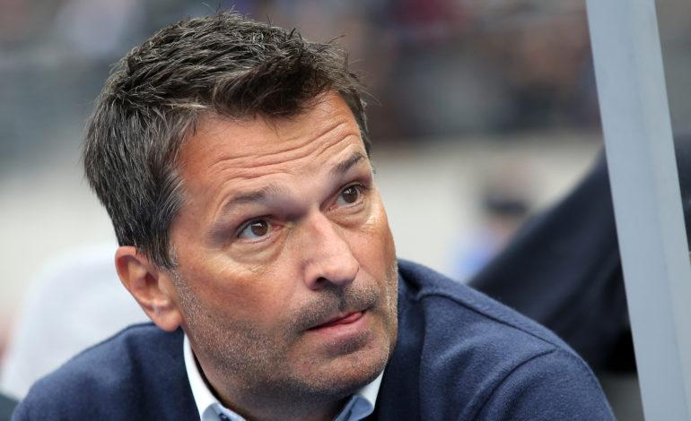 Christian Heidel äußert sich erstmals seit seiner Entlassung beim FC Schalke 04.