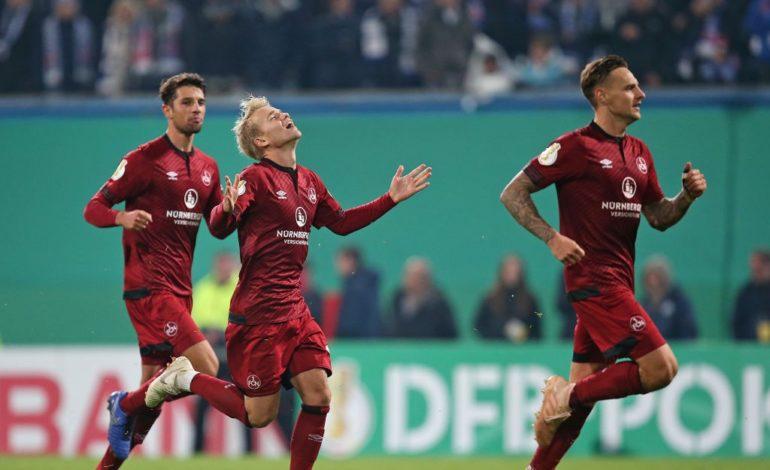 Talentförderung wird in Nürnberg großgeschrieben