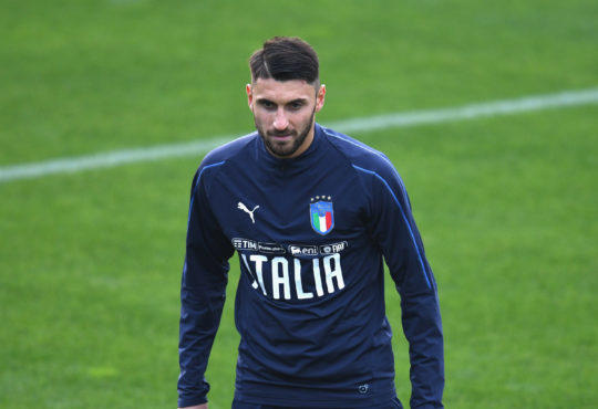 Vincenzo Grifo im Fokus von Serie-A-Clubs