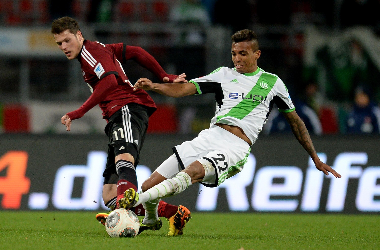 Wolfsburg Nürnberg