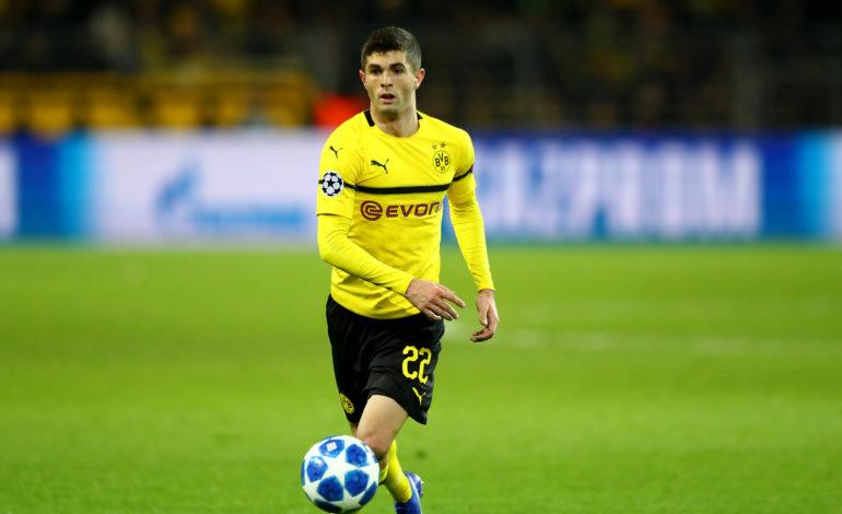 Christian Pulisic wechselt wohl nicht zum FC Bayern