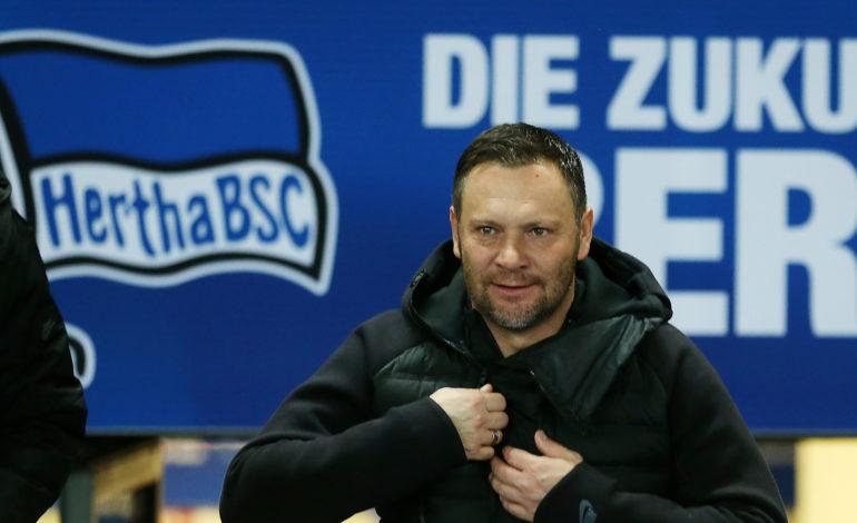Hertha BSC geht ersatzgeschwächt in das letzte Spiel des Jahres. Zugleich kündigt Manager Michael Preetz aber eine Rückrundenoffensive an.