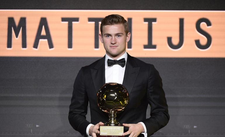 Matthijs de Ligt wechselt wohl zu Bayern oder Juve