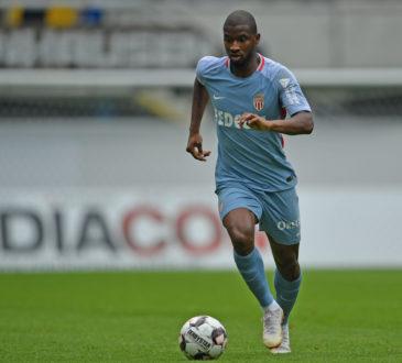 Almamy Toure wechselt wohl zu Eintracht Frankfurt
