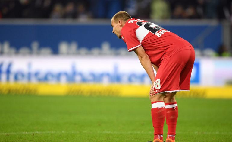 Holger Badstuber könnte den VfB Stuttgart verlassen