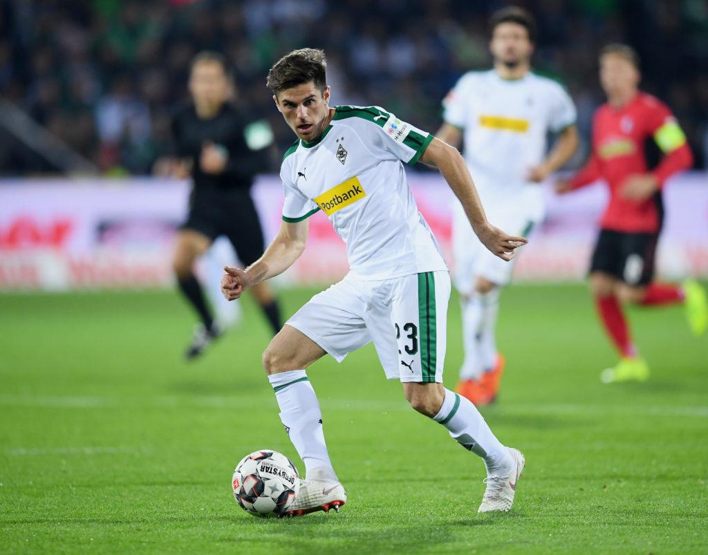 Jonas Hofmann Schalke