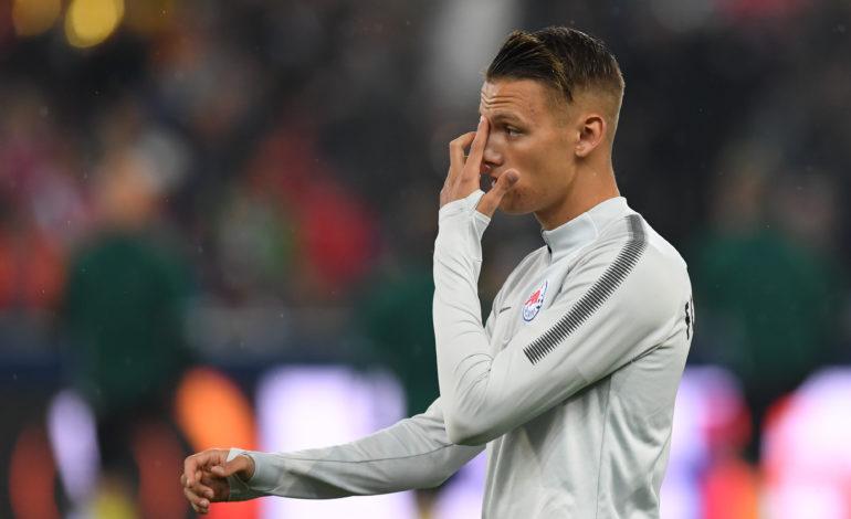 Hannes Wolf vor Wechsel zum BVB?
