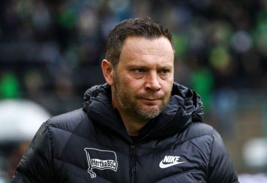Pal Dardai bald nicht mehr Cheftrainer von Hertha BSC?