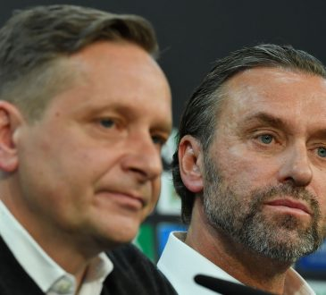 Hannover 96 Martin Kind Horst Heldt Thomas Doll Thomas Schaaf Bundesliga Schalke
