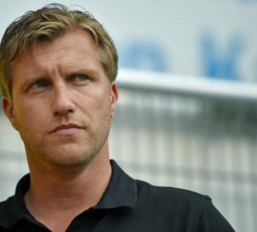 1.FC Nürnberg SC Paderborn Bundesliga Markus Krösche Kroesche