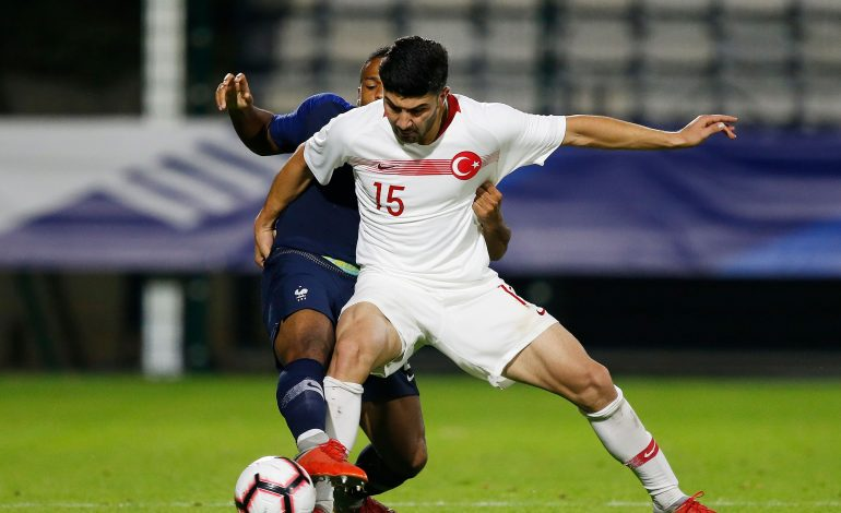 Güven Yalcin Bayer 04 Leverkusen Leon Bailey Inter Mailand Bundesliga Besiktas Istanbul Süper Lig