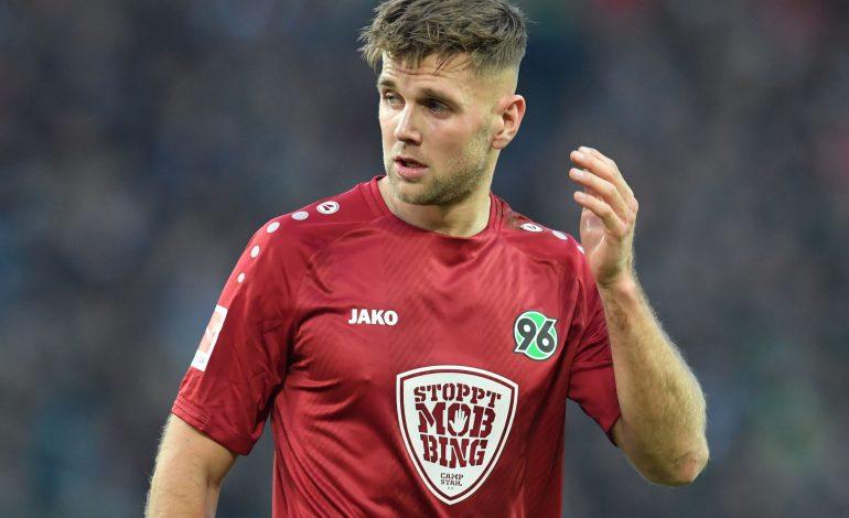Hannover 96 Werder Bremen Bundesliga Florian Kohfeldt Horst Heldt Martin Kind Niclas Füllkrug