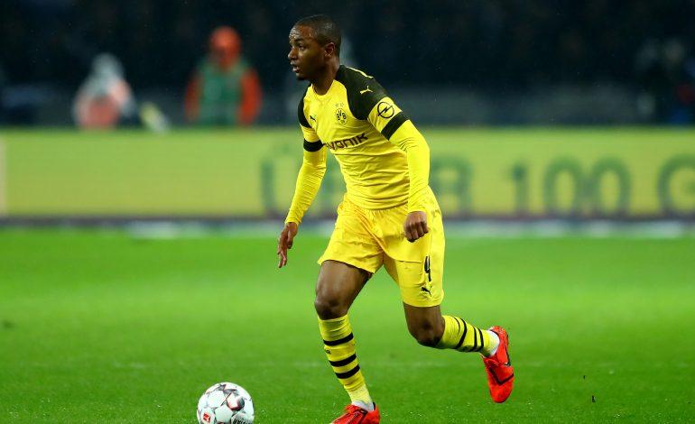 BVB-Verteidiger Diallo warnt vor Schalke