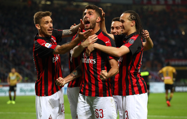 Bvb Milan
