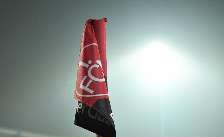 1.FC Nürnberg Antoine Hey