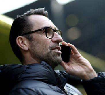 Kaderplanungen bei Hertha BSC laufen auf Hochtouren