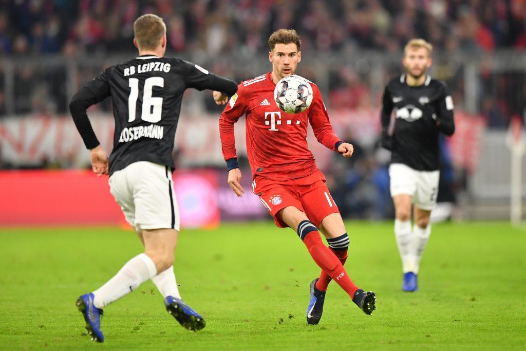 Bayern heidenheim free tv