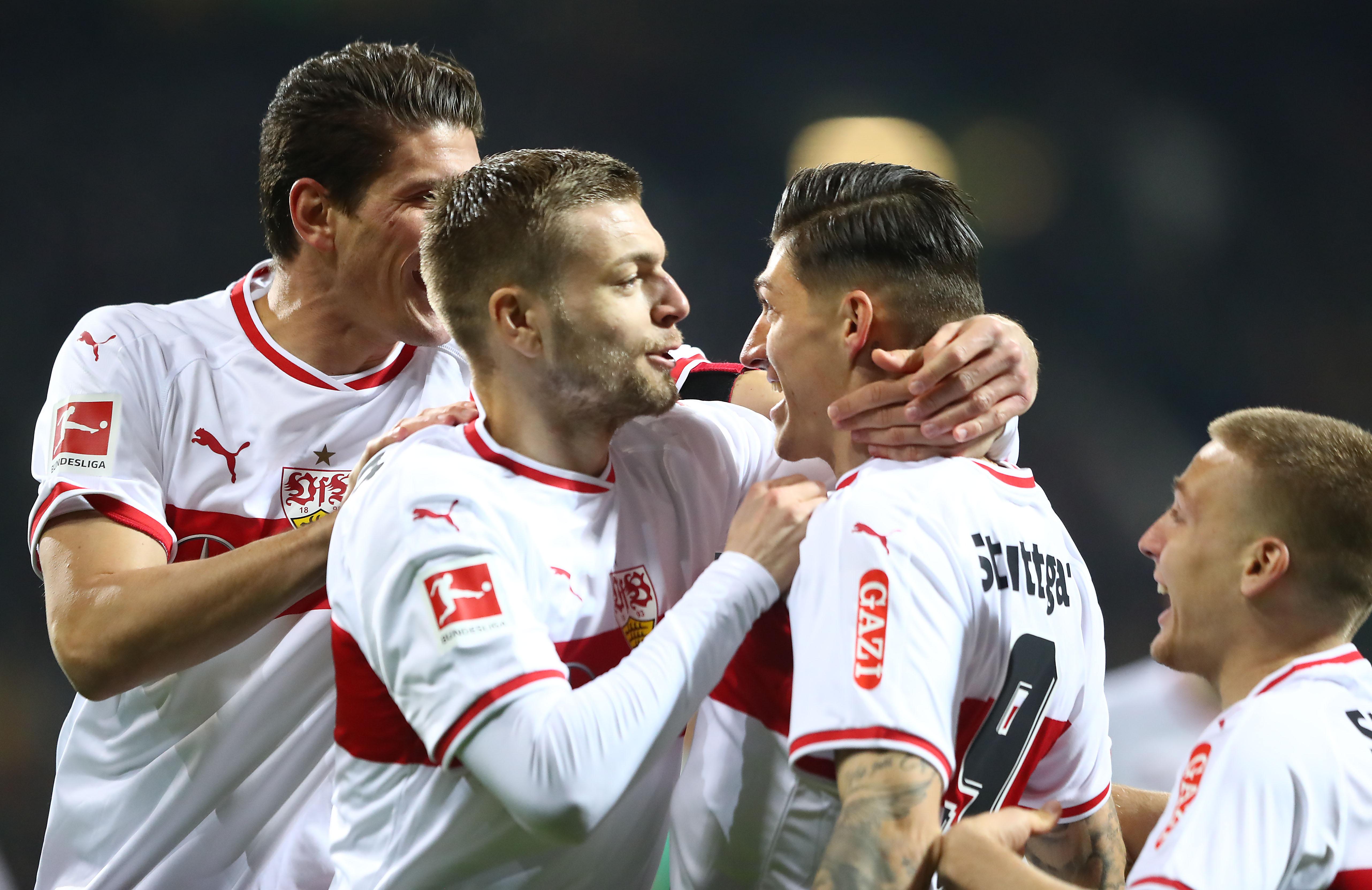Relegationsspiel stuttgart gegen union berlin