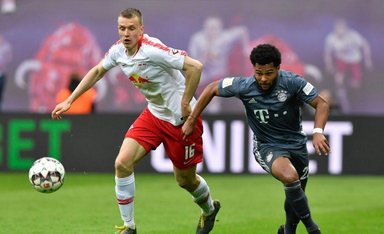 Dfb Pokal Rb Leipzig Gegen Bayern Munchen Heute Live Im Tv