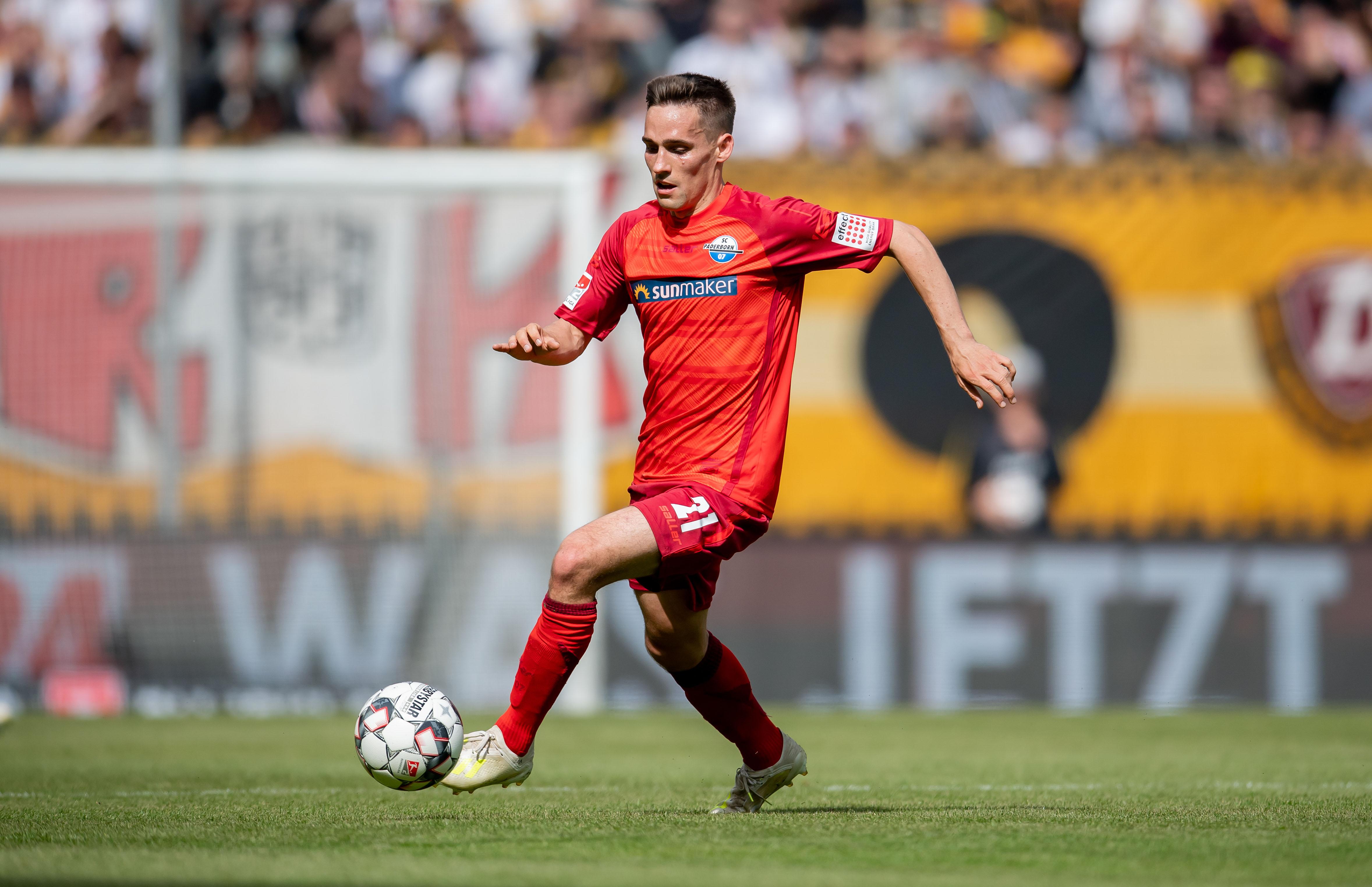 Aufsteiger Bundesliga