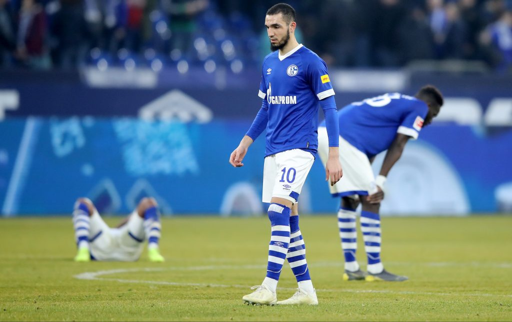 Schalke Will U21 Star