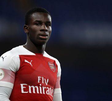 HSV interessiert an Arsenal-Talent