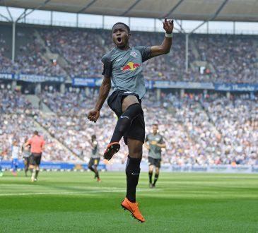 Ademola Lookman wechselt zu RB Leipzig