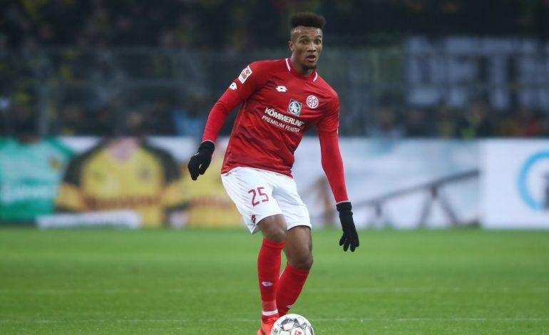 Gbamin vor Wechsel in die Premier League