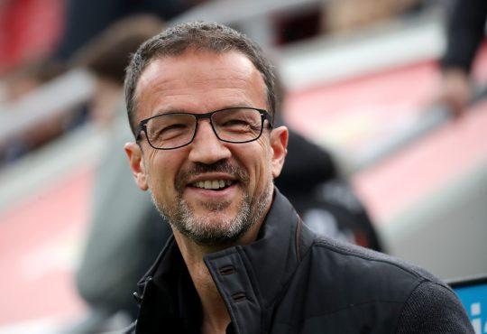 Frankfurt braucht noch einen Stürmer - kommt er aus der PL?