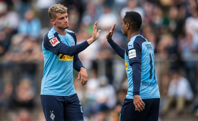 Bayern zeigt Interesse an Cuisance