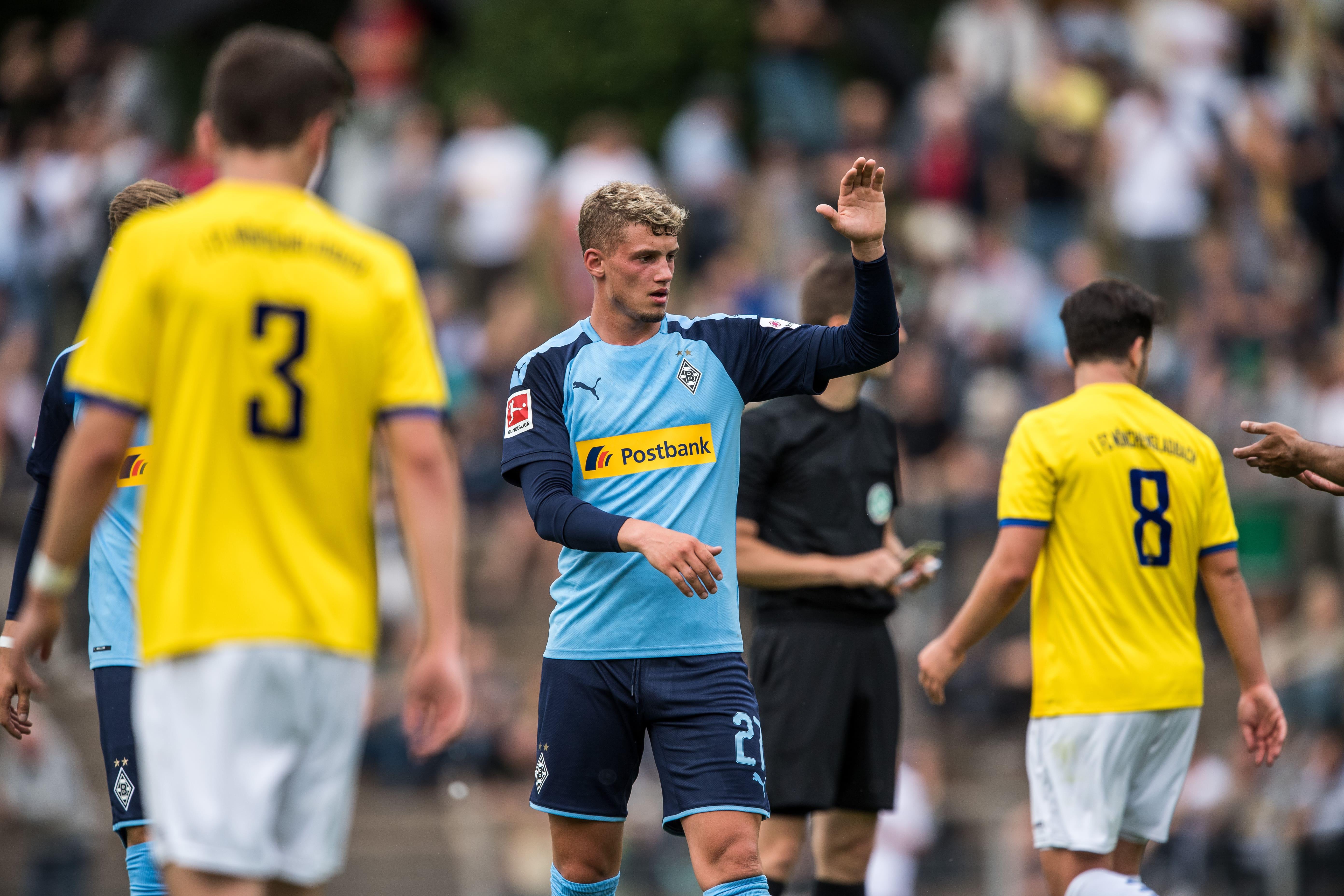 Ligue 1 Torjäger