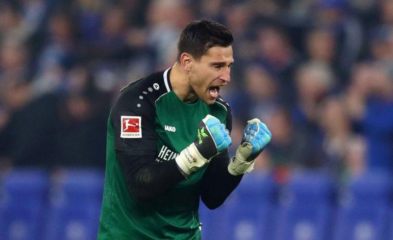 Philipp Tschauner spricht über seinen Wechsel zu RB Leipzig