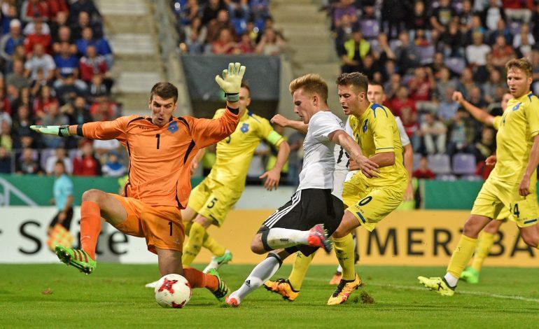Kosovarisches Talent vor Wechsel zu Hoffenheim