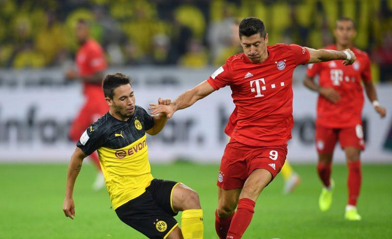 Robert Lewandowski fordert erneut weitere Transfers