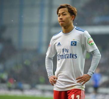 Ito vor Wechsel in die erste belgische Liga