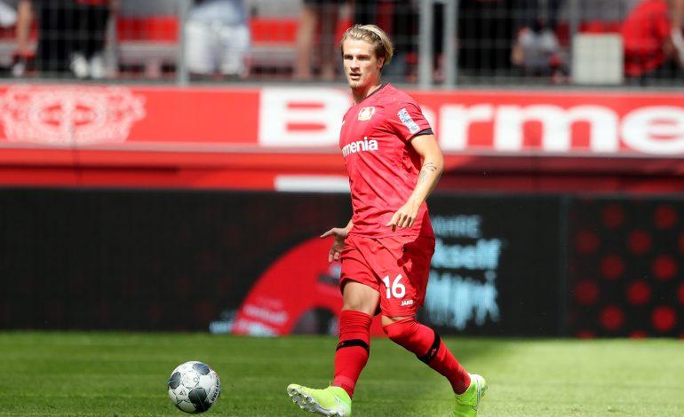 Tin Jedvaj wechselt auf Leihbasis zum FC Augsburg